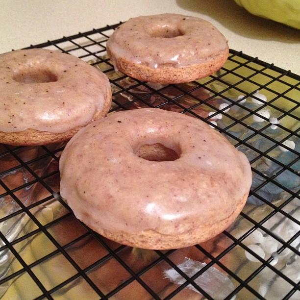 20130108_Spiced Vegan Cake Donuts_01
