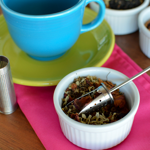 Tea Savant Tea Review   Feed Your Skull