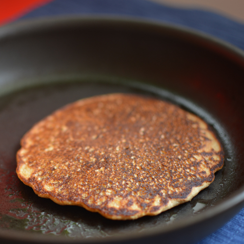 Cider Spiced Pancakes | Feed Your Skull