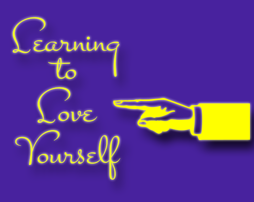 LearningtoLoveYourself
