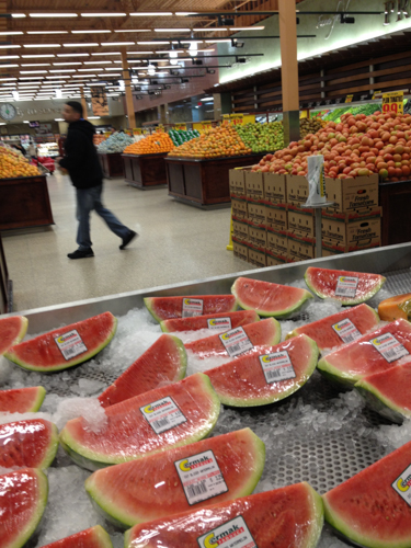 Friday Review: Cermak Grocery Stores | Feed Your Skull