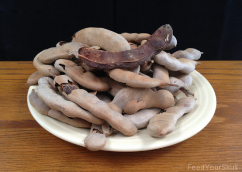How to Make Tamarind Paste