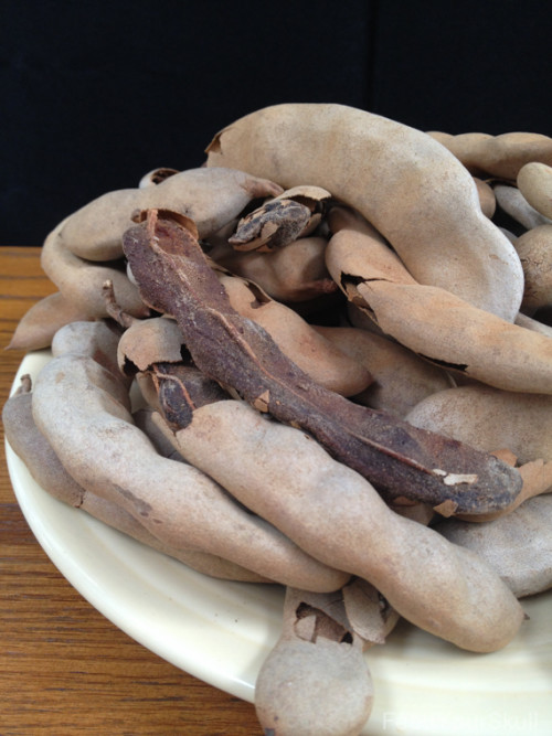 how to eat tamarind paste