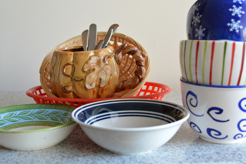 Food Styling Thrift Finds | Feed Your Skull