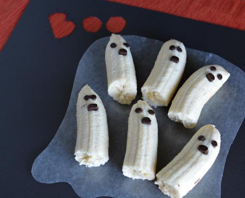 Banana Ghosts   Feed Your Skull