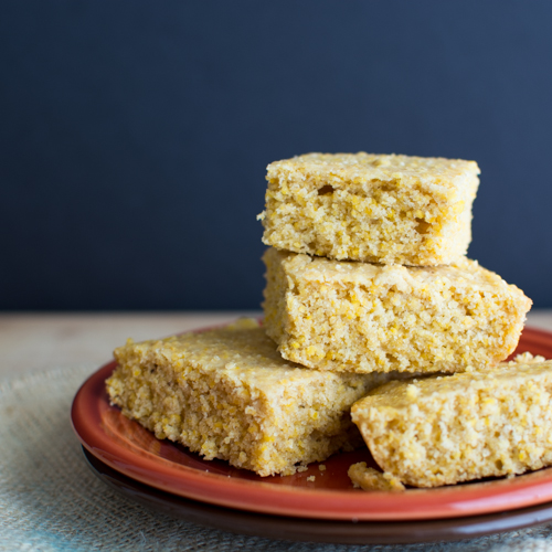 Go Make This: PPK Vegan Cornbread | Feed Your Skull
