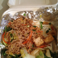 Friday Review: Sen Yai Noodles (Portland, OR)