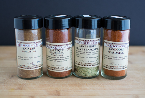 The Spice House | Feed Your Skull