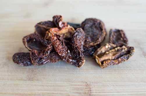 Sweet Hickory BBQ Kale Chips | Feed Your Skull