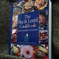 PeaLentilBook