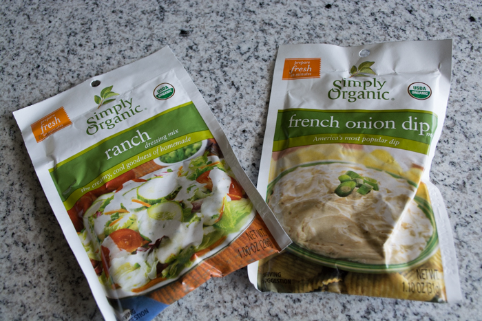 Protein Packed French Onion Dip | Feed Your Skull