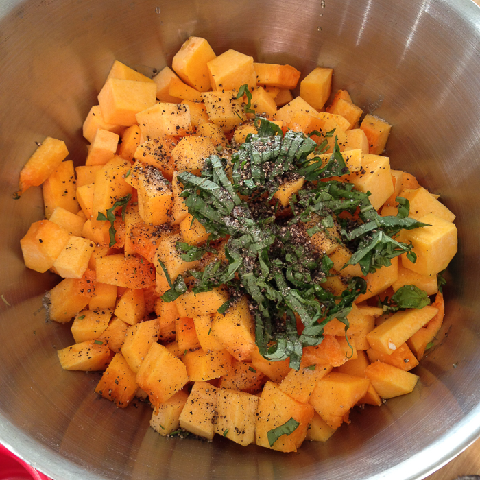 Go Make This: Oh She Glows, Roasted Butternut Squash | Feed Your