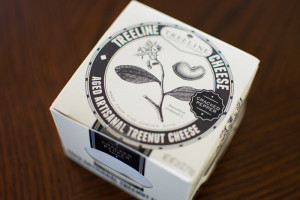 Treeline Cracked Pepper Cheese | Feed Your Skull