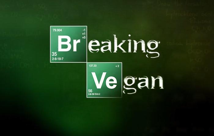 Micro Representations | Vegan Meth Maker, Gayle