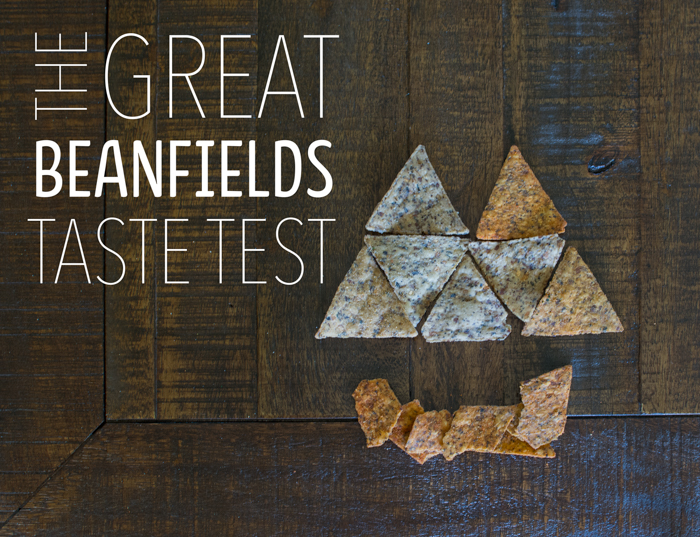 The Great Beanfield's Taste Test | Feed Your Skull