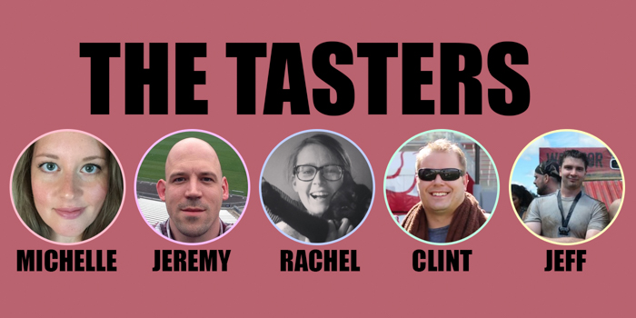 The Great Beanfields Taste Test