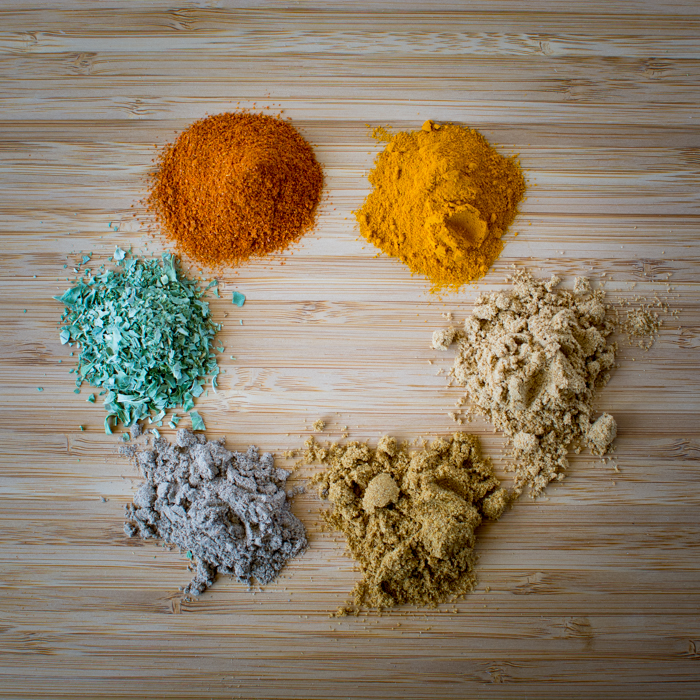 Curry Seasoning | Feed Your Skull