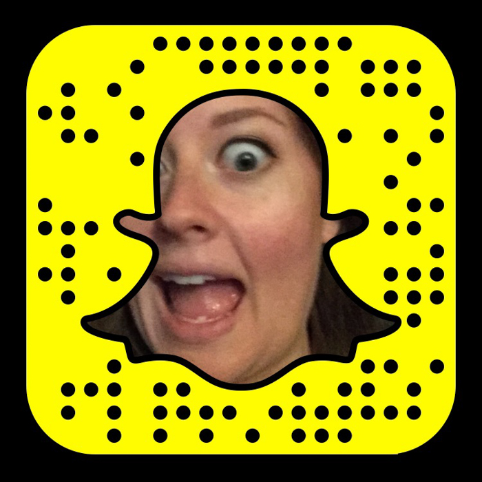 Follow me on Snapchat   Feed Your Skull