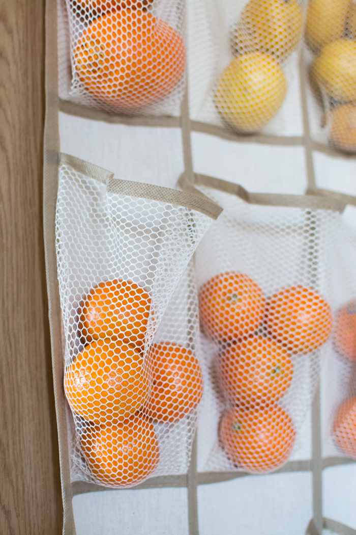 Small Space Fruit & Vegetable Storage | Feed Your Skull
