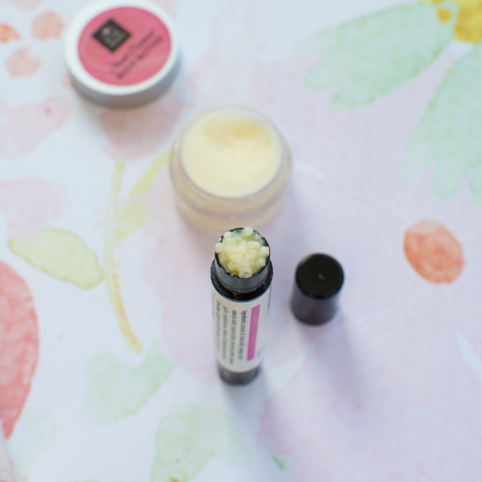 Beauty 101: Petit Vour August 2014 | Feed Your Skull