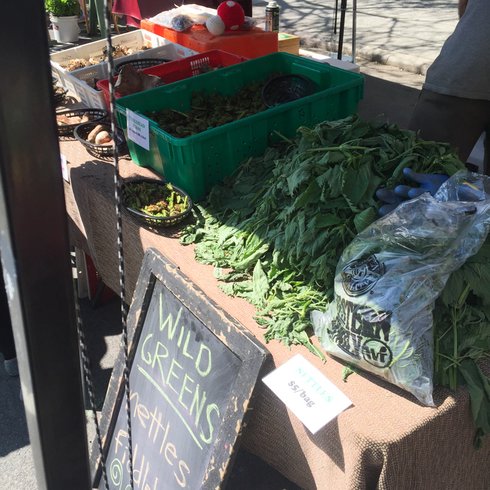 Happy First Farmers Market of the Season | Feed Your Skull