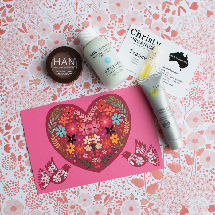 Petit Vour {February 2016} | Feed Your Skull