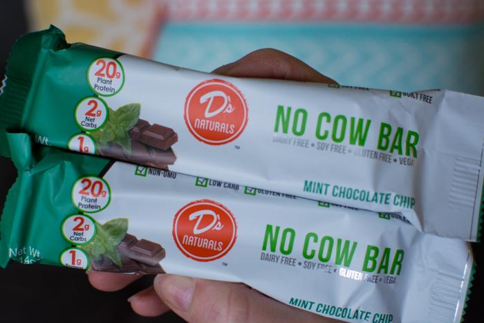 October 2015 Vegan Cuts Snack Box   Feed Your Skull